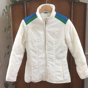 Jackets & Blazers - VINTAGE 70's Ski Jacket!